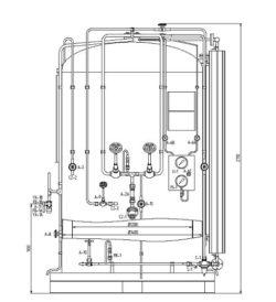 кислородный газификатор