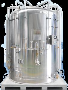 газафикатор для медицинского оборудования