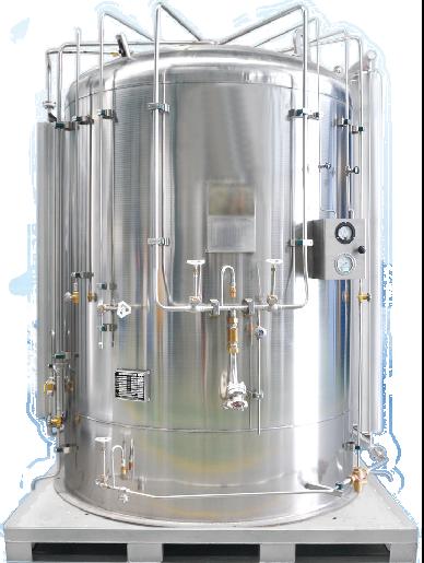 Газификатор кислорода