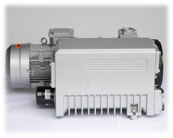 Пластинчато-роторные вакуумные насосы серии SV